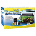 TETRA 10 Gallon Deluxe Complete Aquarium Kit - MD50001