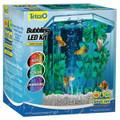 TETRA Hex LED Bubbler Aquarium Kit - TM29040