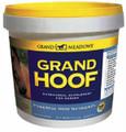 GRAND MEADOWS Grand Hoof - New Dimension in Horse Hoof Supplement- 5lb,10lb,25lb