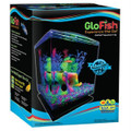 TETRA 1.5g GloFish Cube Aquarium Kit Desktop Tank -Just Add Water & Fish-TM29236