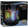 TETRA 3g GloFish Curved Aquarium Kit Desktop Tank -Just Add Water & Fish-TM29044