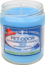 Clothesline Fresh  Our master blender has created an exquisite new color and fragrance to remind your customers of beautiful blue spring skies, crisp spring air and the fresh clean smell of laundry sun drying on the clothesline.