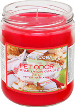 Hot Apple Cobbler  Yummy in your tummy…describes this new fragrance! Imagine dishing out a warm, melt-in-your mouth serving of your mom's Hot Apple Cobbler! Warning, this fragrance may make you homesick.