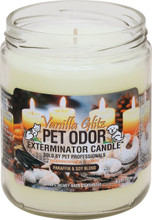 Vanilla Glitz  Golden Buttery vanilla with hints of Pecan. Nostalgic of grandma's yellow cake. Warm and yummy!
