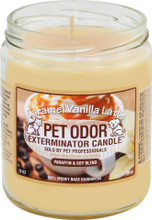 Caramel Vanilla Latte  A sweet Bakers fragrance with a blend of Caramel and Vanilla and an undertone of coffee