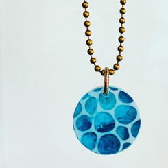 water pendant
