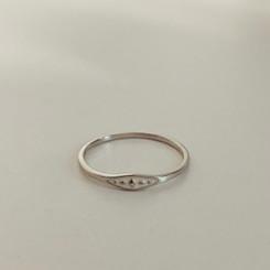 signet stacking ring
