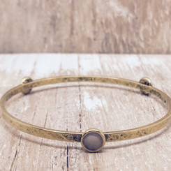 three dots bracelet