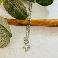 tiny cross