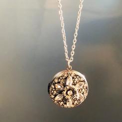 crystal locket