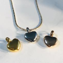 heart urn