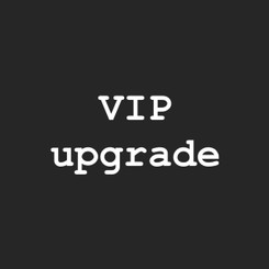 VIP Upgrade USA only