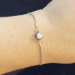 gallery bracelet