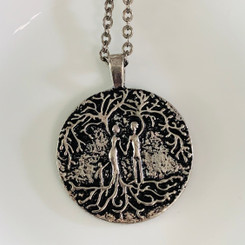 family tree of life pendant