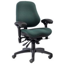 Bodybilt J2507 High Back Executive Chair