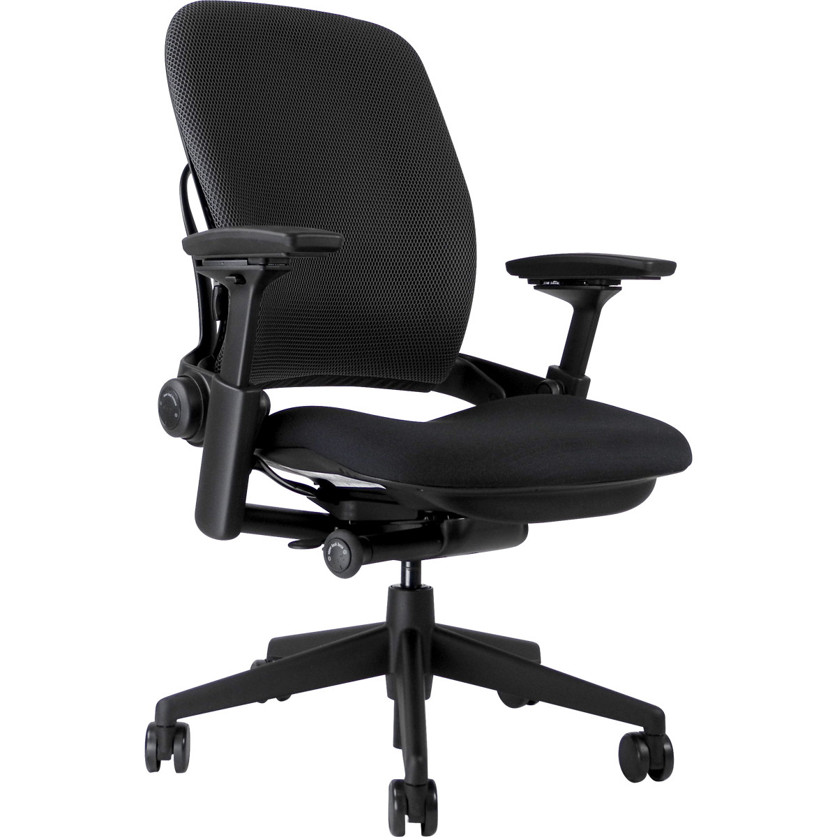 Steelcase Leap Chair Ergonomic Chair Pro