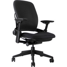 Steelcase Leap Chair with Mesh Back