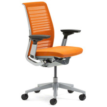 Steelcase Think Chair Mesh Back