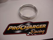"Procharger 1"" Billet Carb Hat Spacer"
