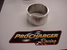 "Procharger 3"" Billet Carb Hat Spacer"