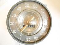 1948 1948 1950 Kaiser Vagabond Traveler Speedometer