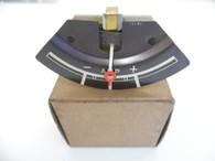 1934 1935 Hupmobile Ampere Amp Gauge NOS