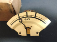 NOS 1936 Hupp Hupmobile 621 N Fuel Gas Gauge