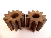 1920 'S AUBURN LOCOMOBILE KISSEL ELCAR PAIGE GARDNER OIL PUMP GEAR SET NORS
