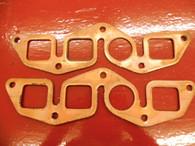 1920 's 1930 's IHC International Truck McCord Exhaust & Intake Manifold Set NOS