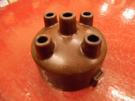 10 's 20 's Westinghouse Style 4 Cyl Distributor Cap McFarlan Locomobile Hupp