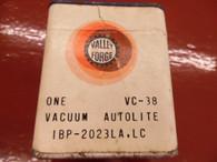 NORS 1960 Chrysler Dart DeSoto Vacuum Chamber RPL OEM IBP-1023LC LA