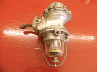 NOS 1935 OLDSMOBILE 6 F-35 AC FUEL VACUUM PUMP No. 1521785 / 418