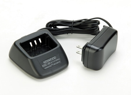 KSC-35 Li-ion Battery Charger