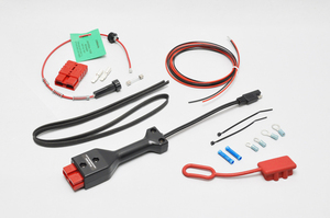BatteryMINDer® Accessory: BM-AIK2A | AIRFRAME INTERFACE KIT FOR USE WITH FAA-CERTIFIED AIRCRAFT