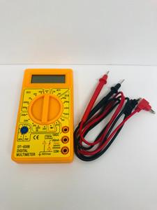 BatteryMINDer® Accessory: Digital Voltmeter