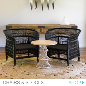 chairs & stoots