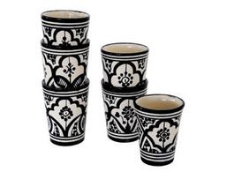 Rabat Traditional Mug