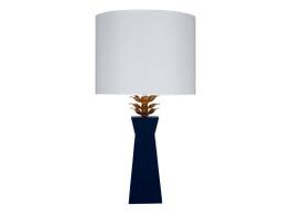 Morgan Navy Lamp