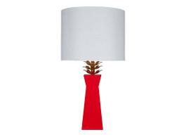 Morgan Red Lamp