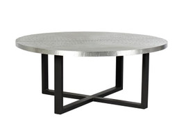 Hunter Cross Coffee Table