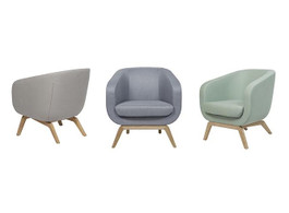 Juno Tub Occasional Chair