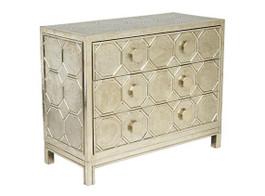 Taj Honeycomb Dresser