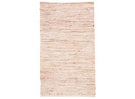 Ibis White Jute Rug Or Runner
