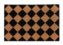 Diamond Door Mat Medium