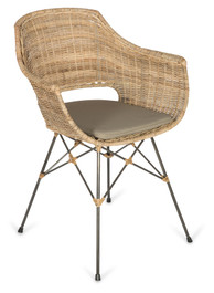 Lokasi Dining Chair