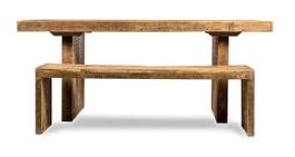 Swazi Bench
