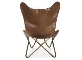 Buck Butterfly Chair