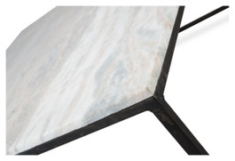 Sleek Coffee Table Square