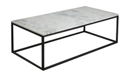 Sleek Coffee Table Rectangle
