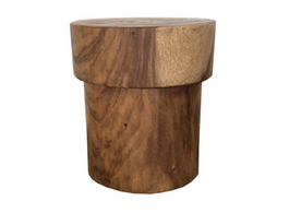 Artego Side Table in Natural